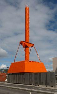 Diving Bell Dublin