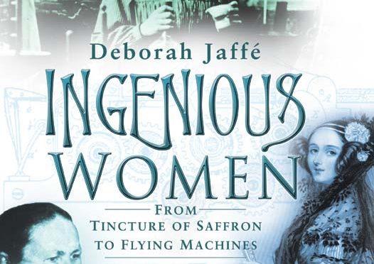 Ingenious Women, HB. Sutton