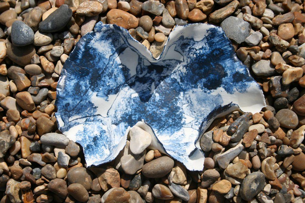 Broken Memory Aldeburgh One