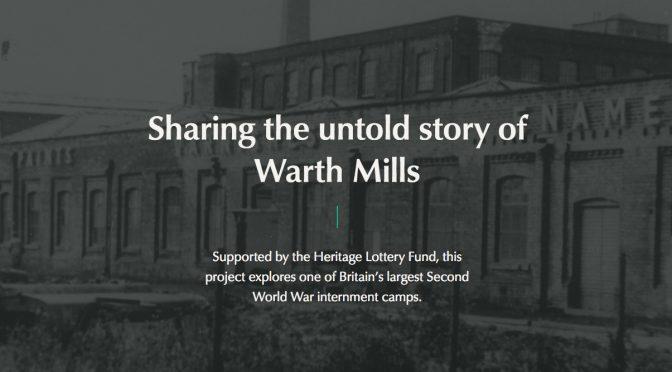 Warth Mills