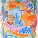 Waiting for Spring III - Deborah Jaffe